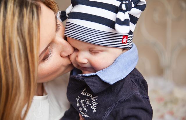 赤ちゃんのミルクの作り方